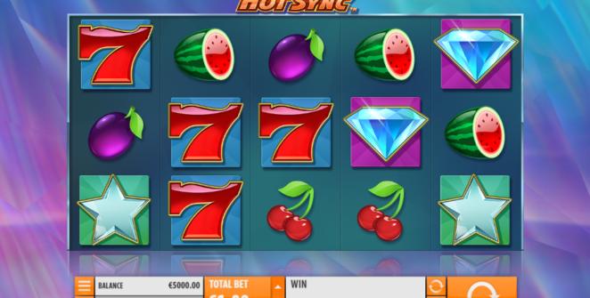 Jocuri Pacanele Hot Sync Online Gratis