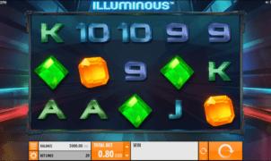 Jocul de cazino online Illuminous gratuit
