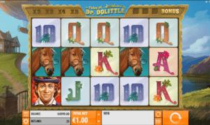 Joaca gratis pacanele Tales of Dr Dolittle online