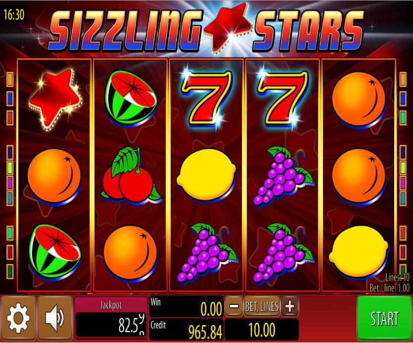 Jocuri Ca La Aparate Sizzling Hott 3